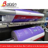 Impresora de Flexo del bolso del pan