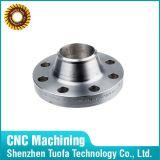Fabricant chinois Tournage CNC Pièces acier usiné CNC