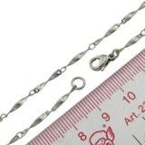 3mm 색깔 구슬로 만드는 금속구 사슬을%s 제조자