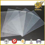 PVC Rigid Sheet A3 A4 Clear для Binding Cover