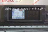 Machine de découpage de papier automatique hydraulique (QZ-92CT KD)