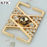 Manier Chain met Diamond Accessories voor Bag en Garment