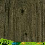 Бумага деревянного меламина зерна декоративная для пола и переклейки