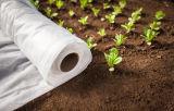 風邪および霜保護のための生物分解性のNonwoven列カバー