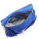 Мешок PU высокого качества края отверстий сумок плеча способа (ZX20016)
