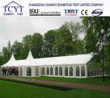 Анти--UV большие белые шатры для напольного венчания партии