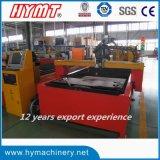 Cnctg-CNC van het Type van 2000x4000- Lijst Plasma & de Scherpe machine van de Precisie van de Vlam