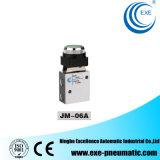 Mechanische Klep van de Klep van de Solenoïde van de Reeks van JM van Exe JM-05, JM-06, JM-06A, JM-07