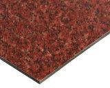 El panel compuesto de aluminio de la capa colorida (XYZ001)