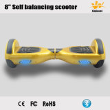 Lithium 2016 de scooter d'équilibre électrique de l'équilibre 2-Wheel d'individu de Hoverboard 13km/H