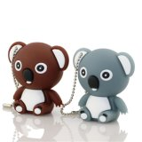 USB Pendrive de la historieta del disco de destello del palillo del USB del Koala
