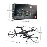 2MPカメラを持つ312303QA-2.4G 4CH 6の軸線5.8GHz Fpv RC Quadcopter RTF 1 Aixsのジンバルの無人機