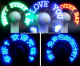 NFC LED Fan voor Advertisement