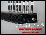 De vrije Verschepende Telefoon van de Cel 8-CH & GPS Blocker van het Signaal voor Auto's