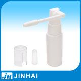 Medizin-Flasche des nasalen Spray-10ml mit Dosierung des Sprüher-0.1ml