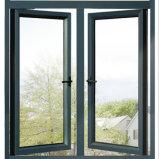 رخيصة سعر [لوو كست] ألومنيوم شباك نافذة