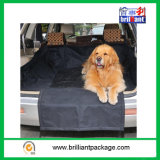 Weiches Suede Dog Car Door Guard Cover Window Door Protector für Dogs Pets