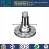 Peças de aço da máquina do CNC da alta qualidade da precisão