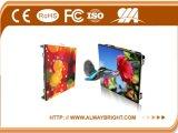 Preiswerte Qualitäts-super helle im Freien Miete P6.25 LED-Bildschirmanzeige