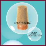 Serien-Metallstaub-Filter des 1/2 Schraubengewinde-B