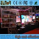 Bester farbenreicher SMD Miet-LED Innenbildschirm des Preis-P2.5