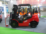 China Best Forklift 3 Ton mit Isuzu Engine