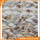 Badezimmer-Wand-Fliese des Baumaterial-3D dekorative rustikale keramische