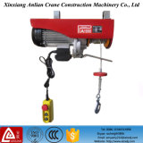 Hgs-B poco costoso Mini Electric Hoist 110V Volts 100kg