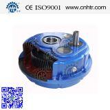 Giunto di riduzione dell'attrezzo della fascia montato asta cilindrica di Bonfilioli Hxg30-125 Convery