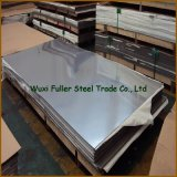 Alimento Grade 304 Stainless Steel Sheet con Low Chromium