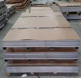 plaque de l'acier inoxydable 2b pour le compartiment