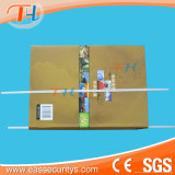 6.5 '' Tag lateral doble desactivable Em Seguridad