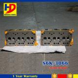 Kopf des Exkavator-Motor-3066/S6k (34301-01060) Cylindeer
