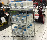 Лепешка/Prill хлорида магния для Melt льда (46%-47%)