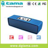 Mini bajo estupendo portable del altavoz sin hilos de Bluetooth para Smartphone/Tablet/MP3/PC