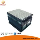 Batería de litio modificada para requisitos particulares del paquete 48V 72V 96V 144V 200V de la batería de coche eléctrico