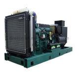 Geradores Diesel principais da potência 360kw/450kVA Volvo com Soundproof