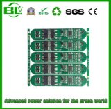 5s Li-ionenBMS Protection Circuit Board voor 18.5V 10A Battery Pack voor Heating Clothes