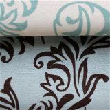 Aphrodite de qualité s'assemblant le tissu de rideaux en polyester