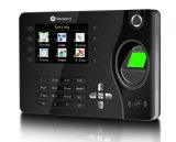Systèmes de service de temps empreinte digitale et de carte biométriques d'IDENTIFICATION RF