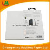 Personalizado caja de empaquetado de impresión para la caja del teléfono celular