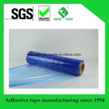Atacado Colored Stretch Film 2017 New Hot Blue Film