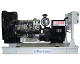 640kw 800kVA mit Perkins-Motor-Dieselgenerator enthält Druckluftanlasser
