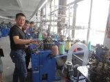 Máquina de confeção de malhas das peúgas do &Plain de Hys3.75-200n Terry