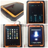 7.85inch 4G Lte IP68 áspero Water-Proof NFC, Rifd, PC da tabuleta do GPS Android5.1 (T1-4G)