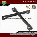 Peças fotográficas de alumínio do CNC do uso do CNC Rod
