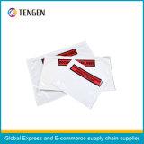 Kundenspezifischer Verpackungs-Beleg-Beutel ohne Reißverschluss-Verschluss