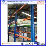 Sistema de portador High-Density da canela do armazenamento para vendas