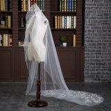 Длинняя вуаль для вуали венчания невесты 2017 brandnew