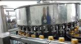 La tapa automática del estallido puede máquina de rellenar del jugo